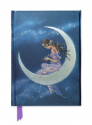 Moon Maiden Foiled Notebook - Jean and Ron Henry